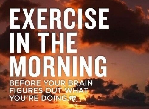 exercise_in_the_morning